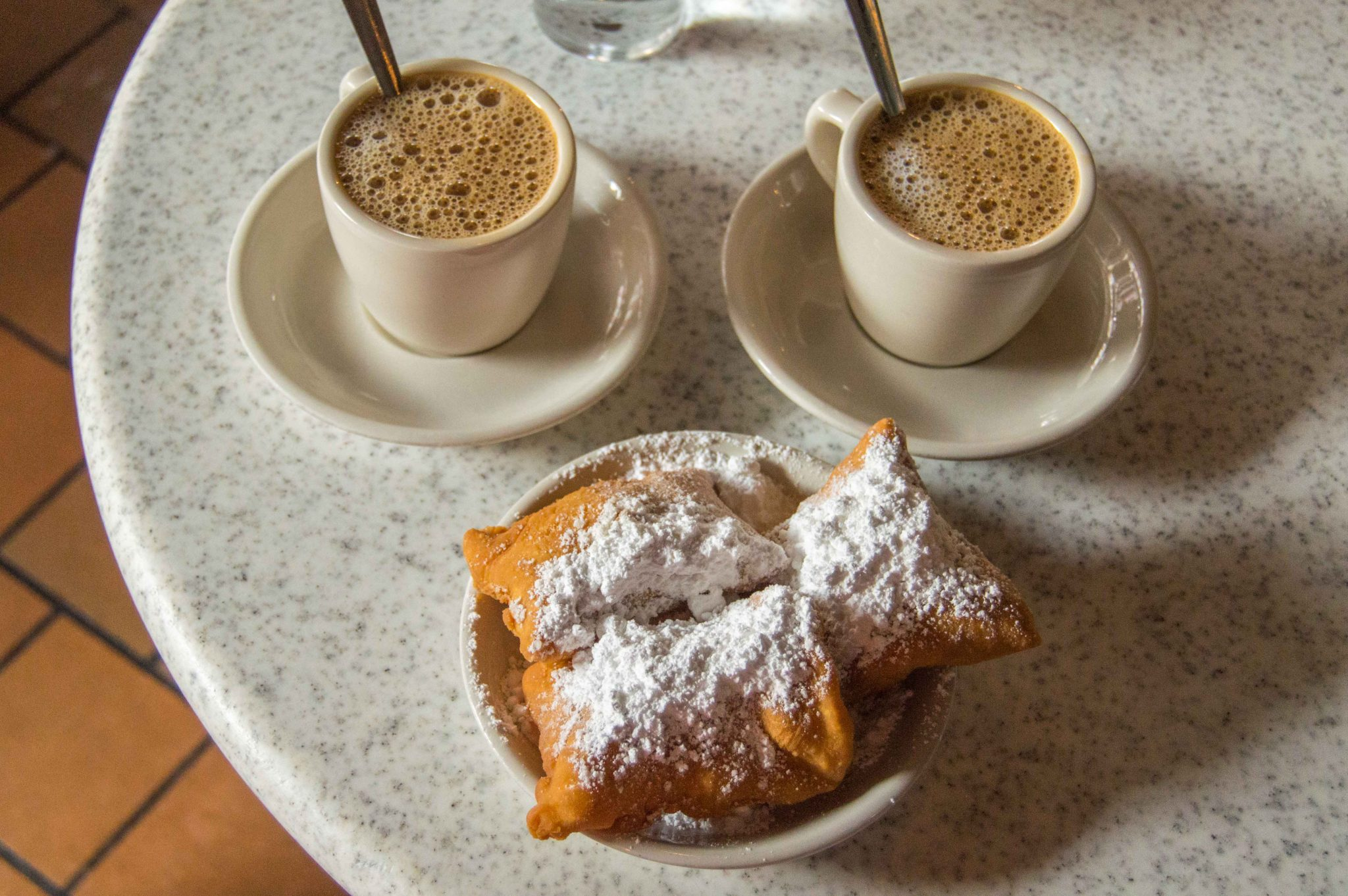 Must Try Food In New Orleans
