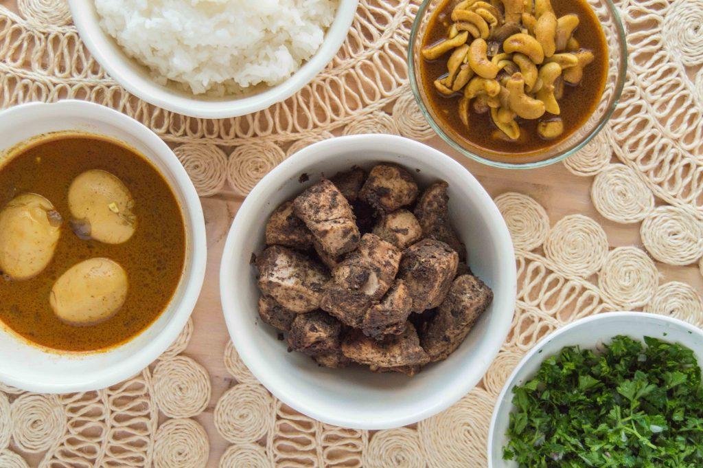 sri-lankan food