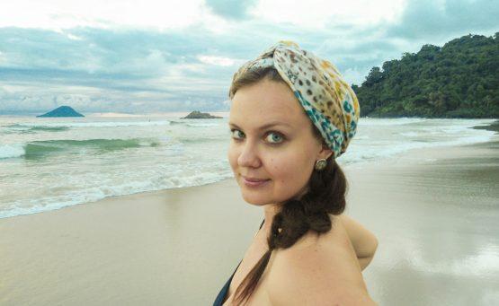 juquehy beach