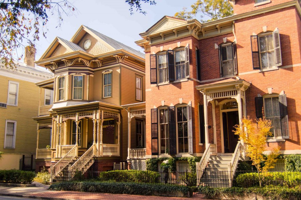 savannah-beautiful-architecture