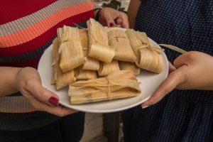 homamade-tamales
