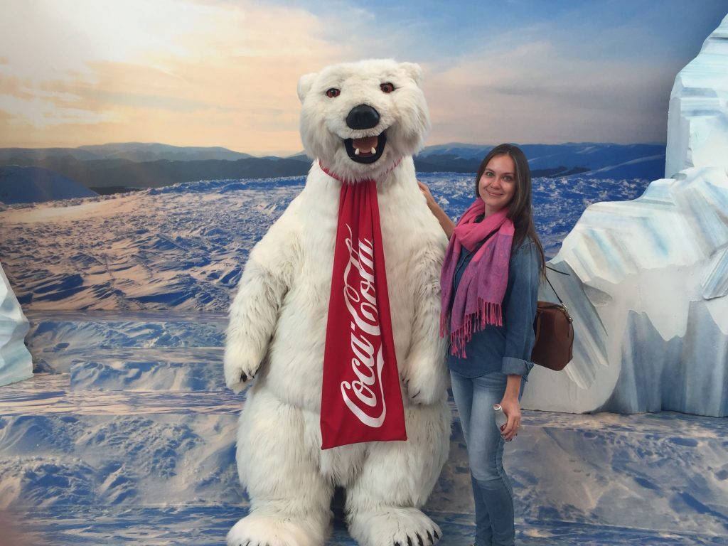 museum of Coca Cola