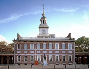 independance hall philly how to visit