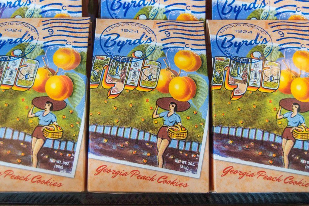 Savannah GA souvenirs