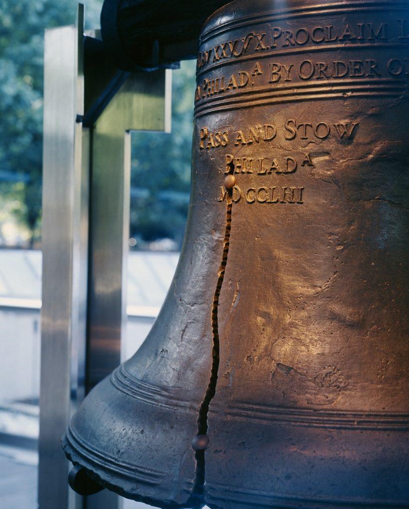 колокол свободы