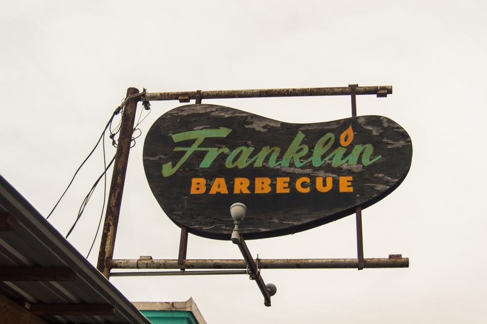 Franklin BBQ Austin