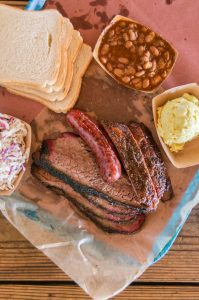 must eat Franklin BBQ Austin TX