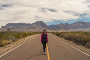 big bend where to stay