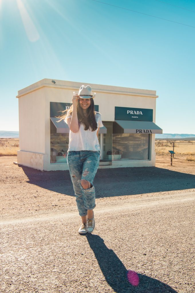things to do in Marfa Texas