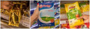 tea coffee milk powder
