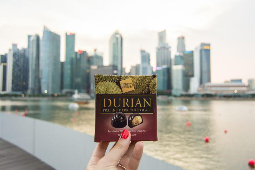 best Singapore souvenirs