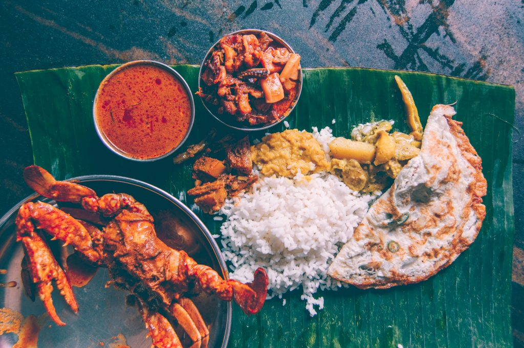 best sri lankan restaurants colombo