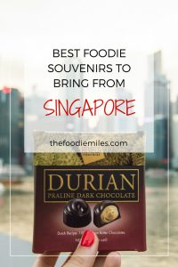 foodie souvenirs singapore