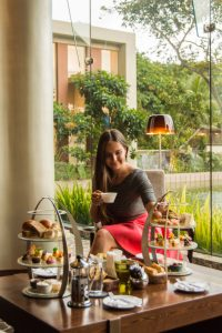 hilton afternoon tea colombo