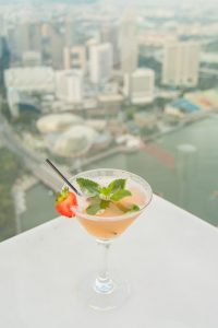 1-altitude cocktails
