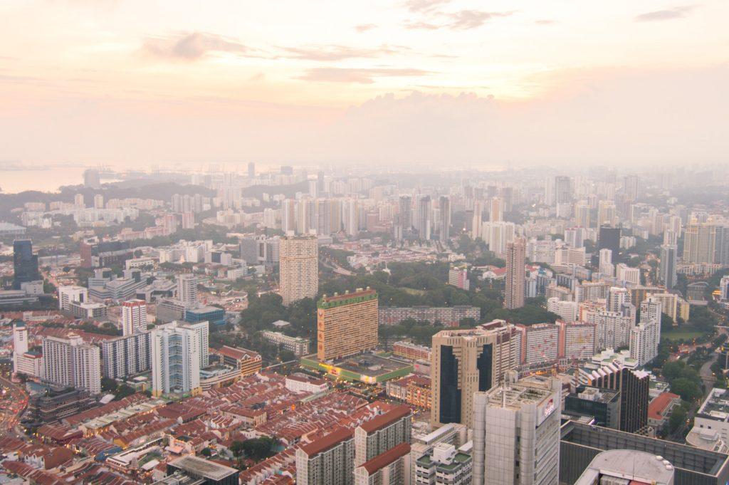 1-altitude singapore view
