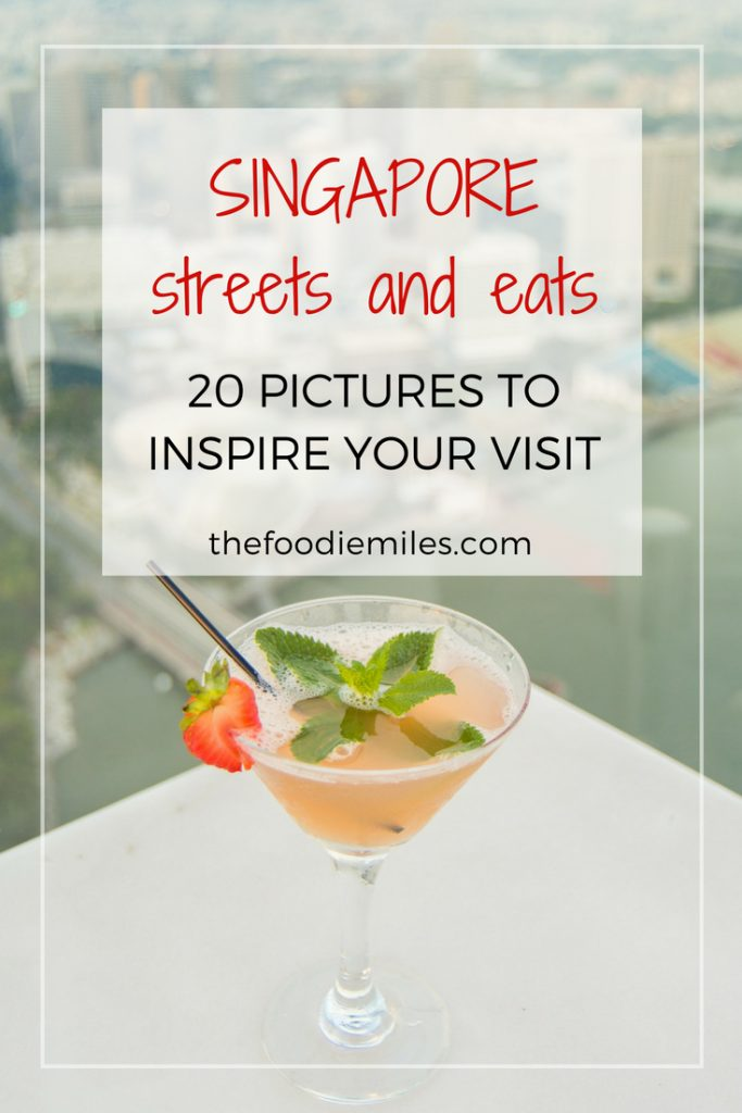 20 pictures to inspire your visit to singapore