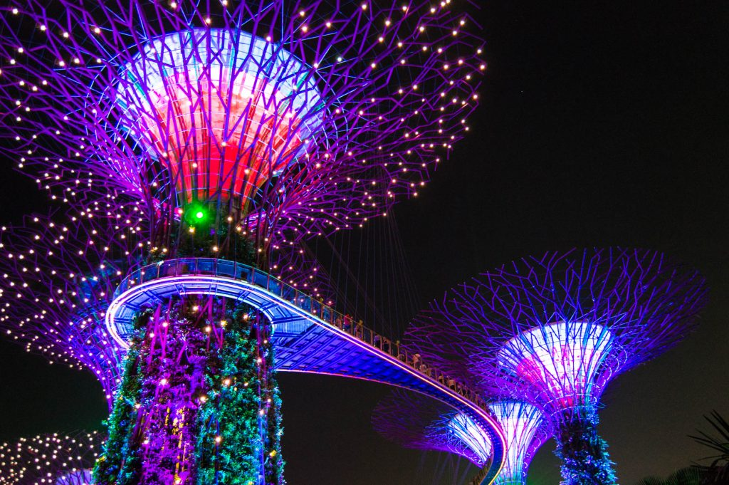 pictures to inspire a visit to Singapore