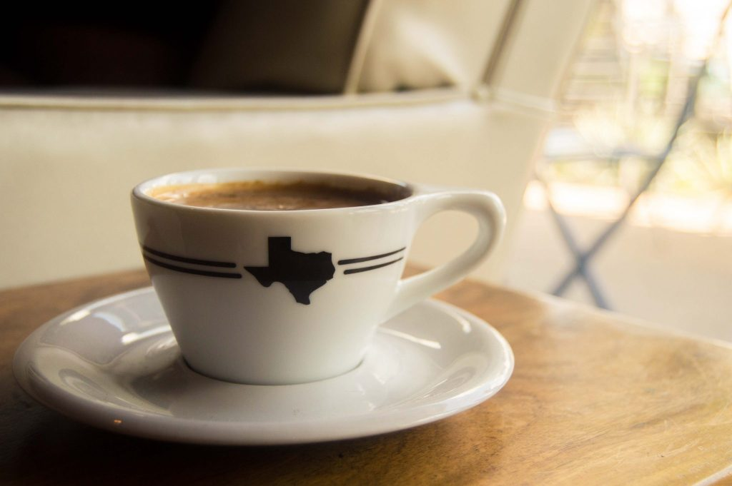 houndstooth coffee austin