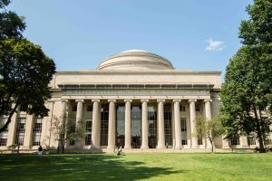 MIT Killian Court