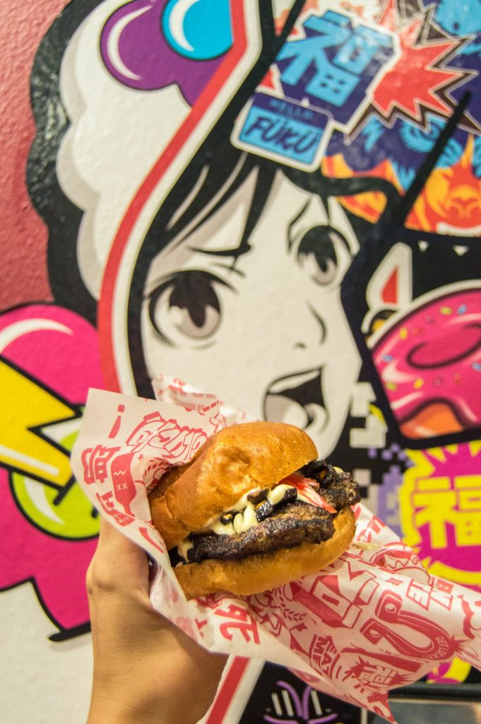 fuku burger las vegas