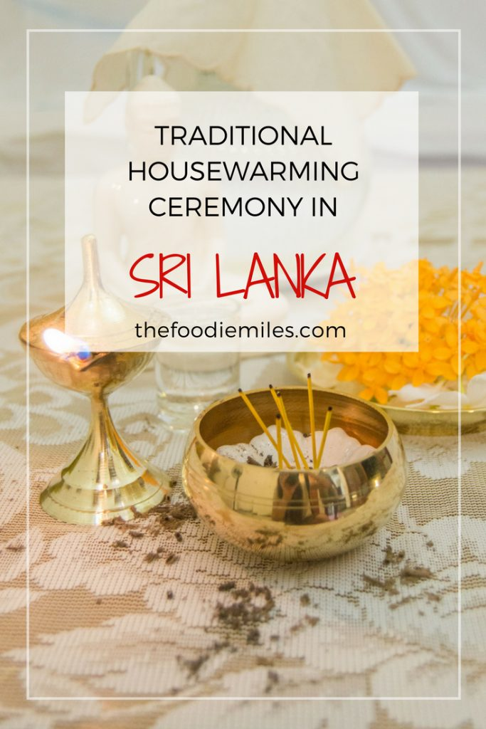 sri lankan traditions