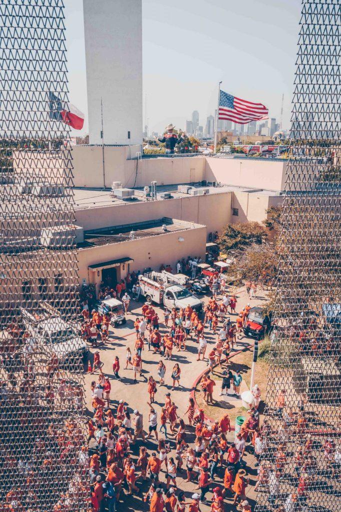 texas red river showdown