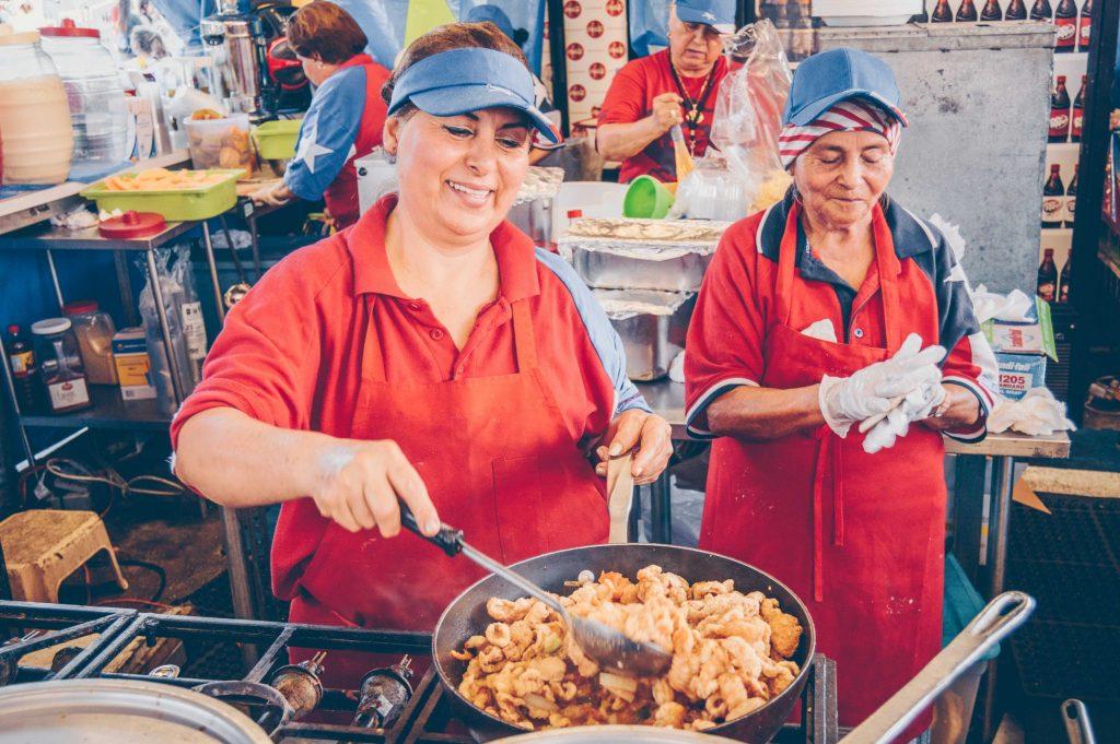 texas state fair fried food