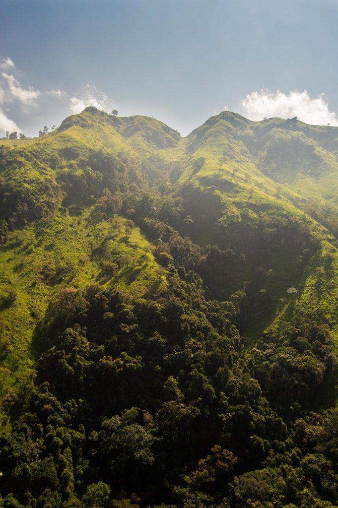 Sri Lanka beauty
