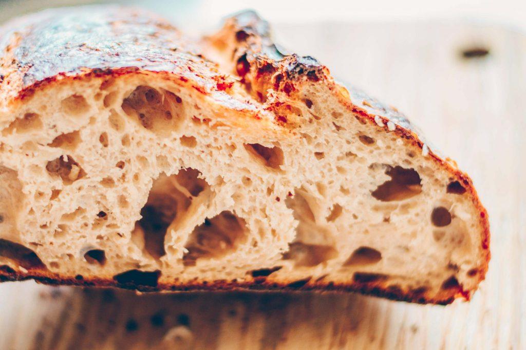 тартин хлеб