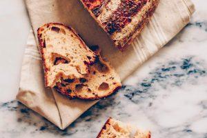 bread and break-in