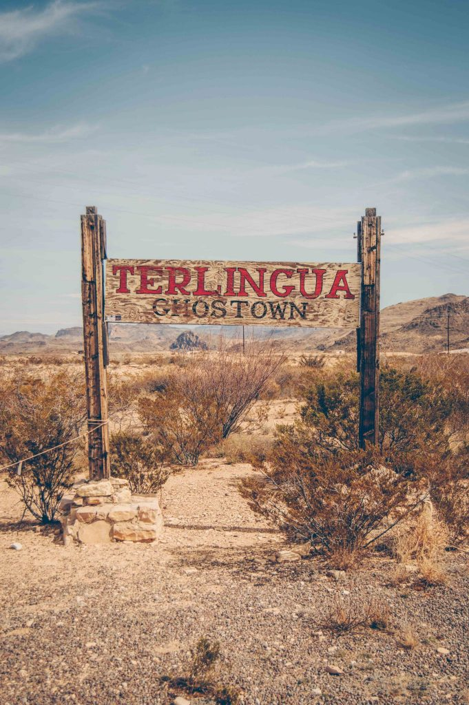 terlingua-ghost town