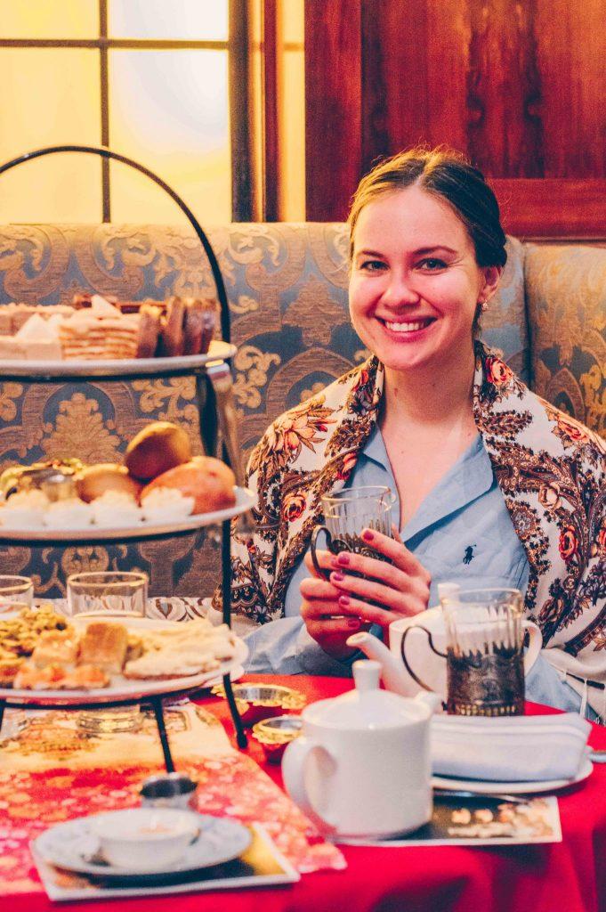 Russian-tea-culture