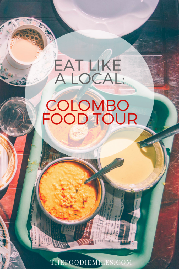 colombo food tour