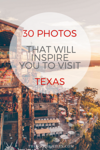 texas pictures inspiration
