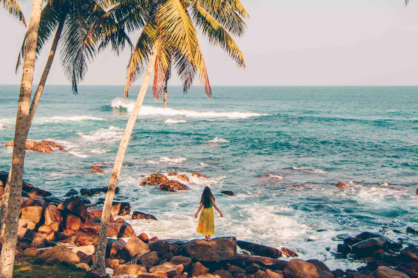 10 причин почему стоит поехать на Шри-Ланку