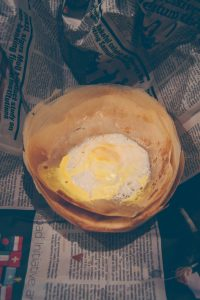 egg hopper