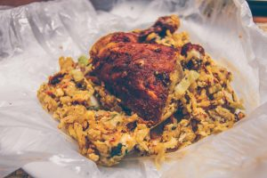 where to eat Sri Lankan food in Colombo