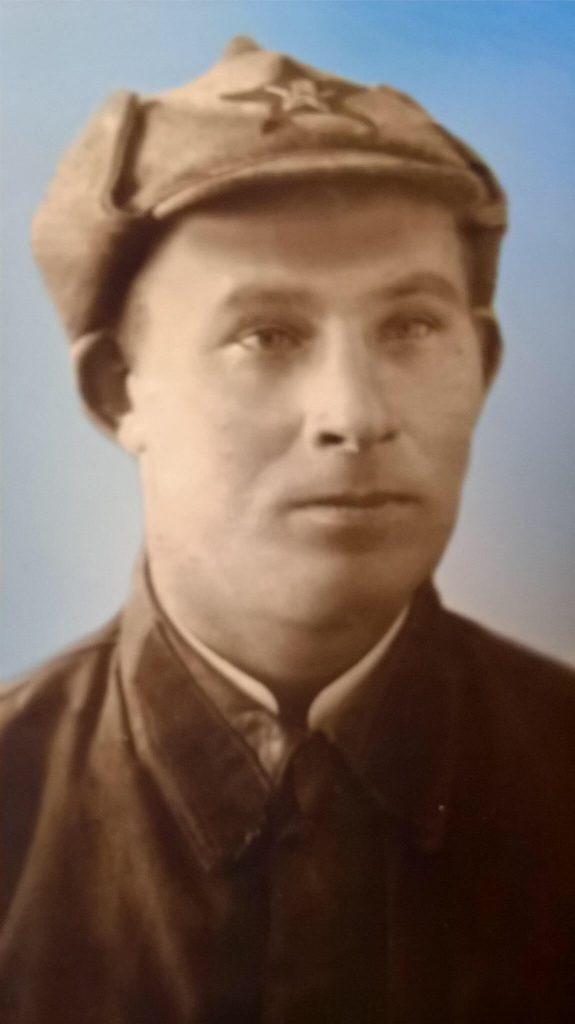 Beltikov Ivan