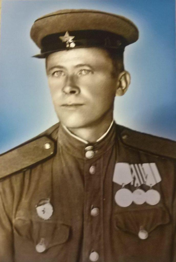 Beltikov Semen