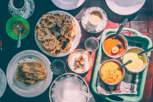 sri Lankan famous food