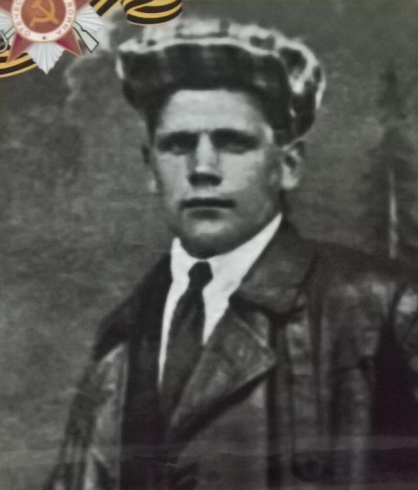 Dyukov Nikolai