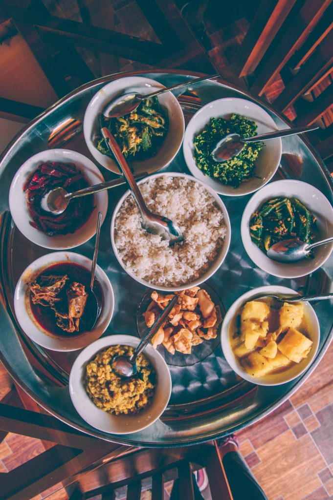chooti restaurant sigiriya