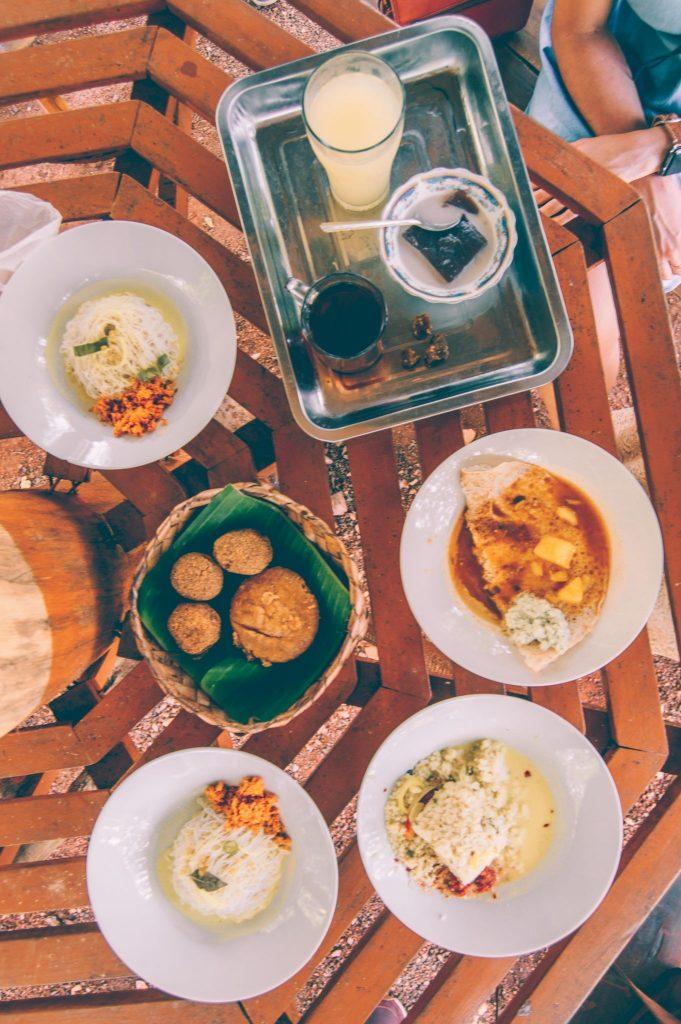 дамбула ресторан