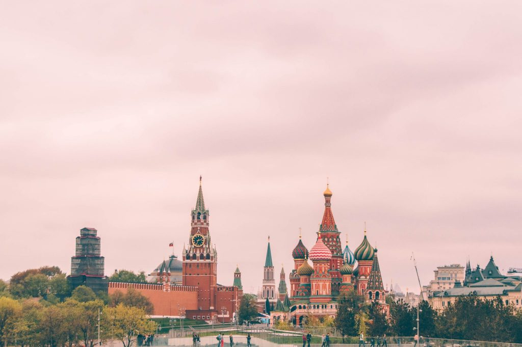 what you should know before traveling to Russia