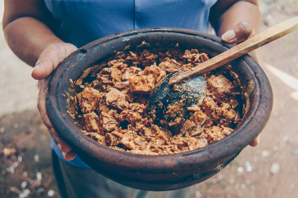polos curry recipe