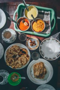 sri lankan food must try