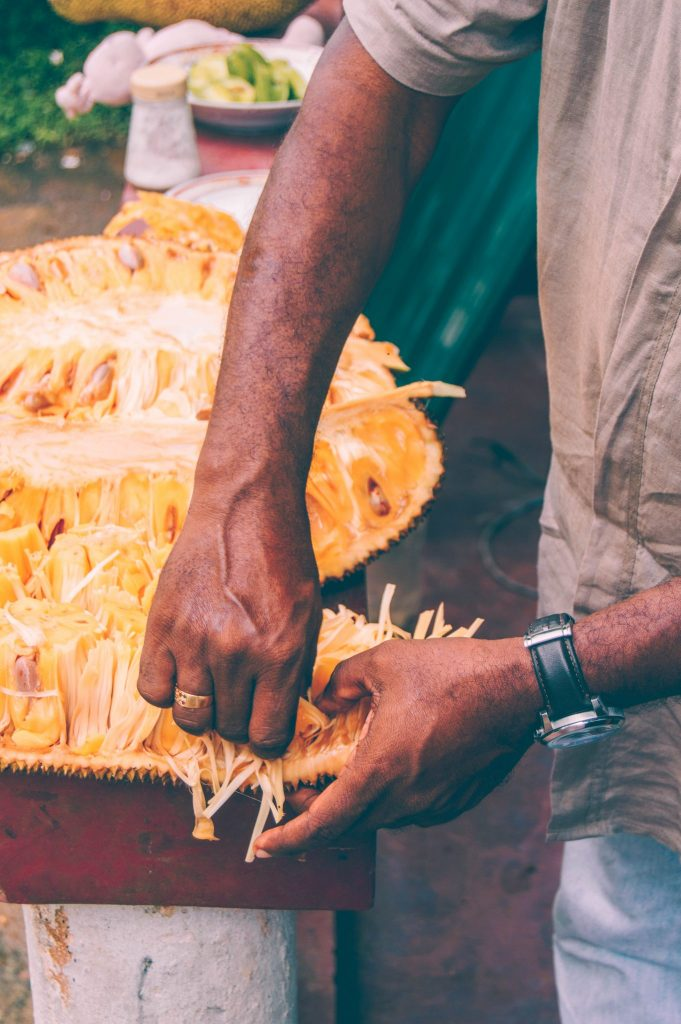 sri lankan jackfruit