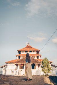 lankathilaka temple kandy