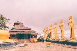 nelligala temple